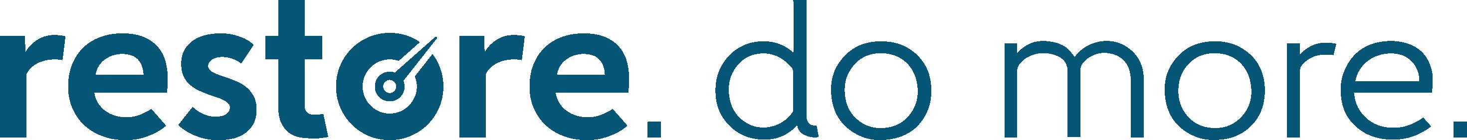 Motto Logo Blue